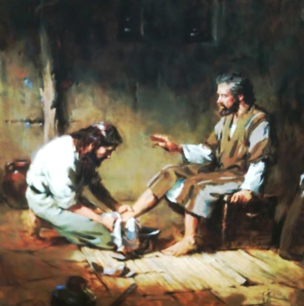 Servant-Leadership (10-22-13)