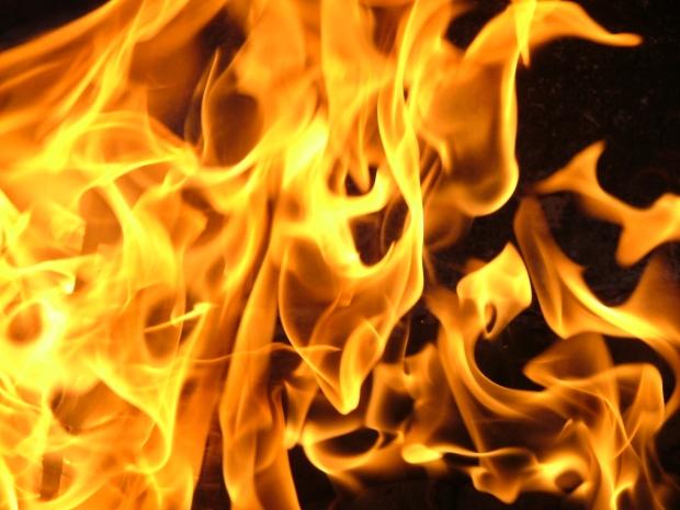 Fire (11-20-13)
