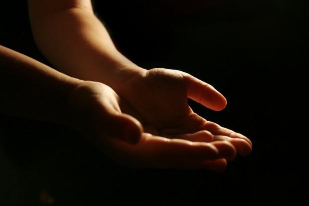 praying (11-12-13)