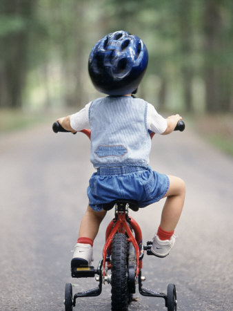 Bike Riding (12-16-13)