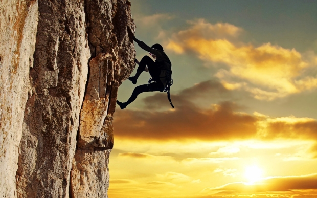 Rock-Climbing (2-5-14)