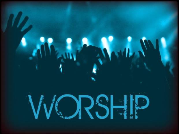 Worship (2-10-14)