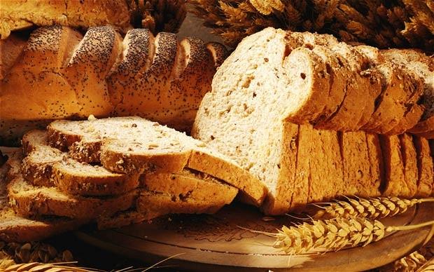Bread (3-25-15)