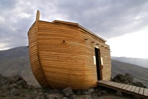 Noah's Ark (3-10-15)