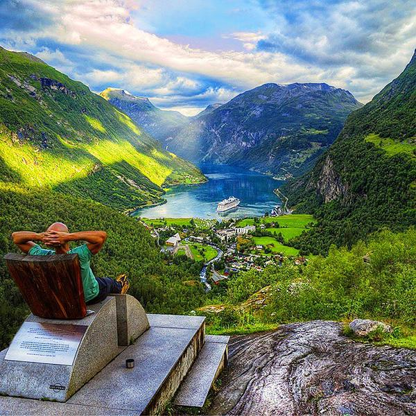 Norway (7-2-15)