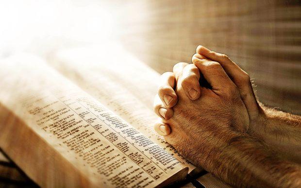Prayer (7-13-15)