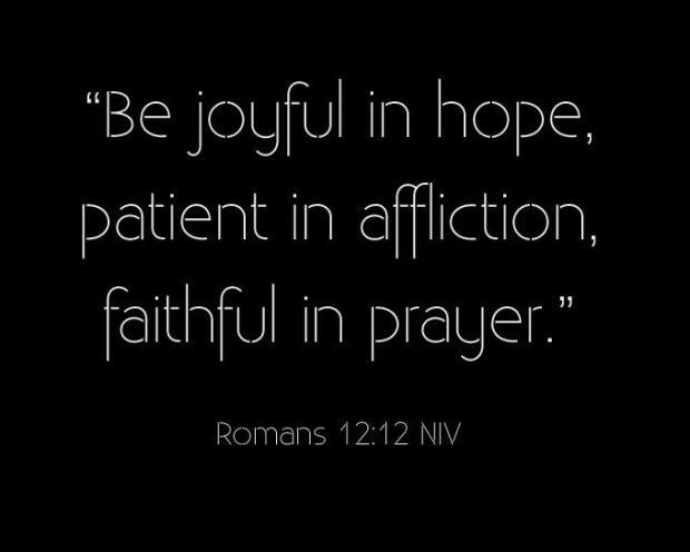 Prayer (7-8-15)