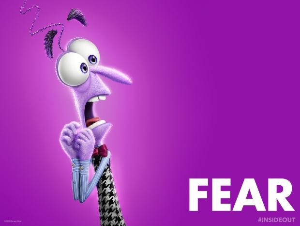 Fear (10-22-15)