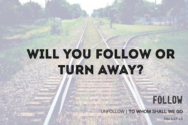 Following Jesus (6-21-16)