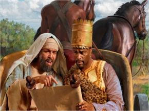 Ethiopian Eunuch (8-15-16)