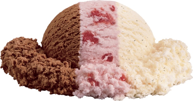 Neapolitan ice cream (8-31-16)