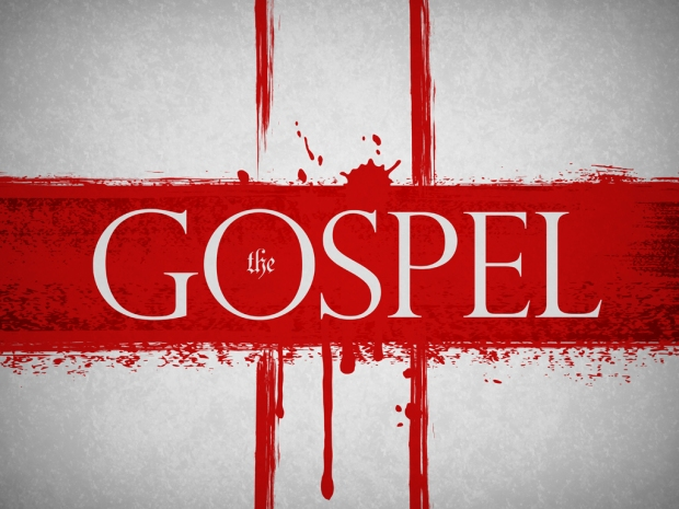 Gospel (8-6-17)
