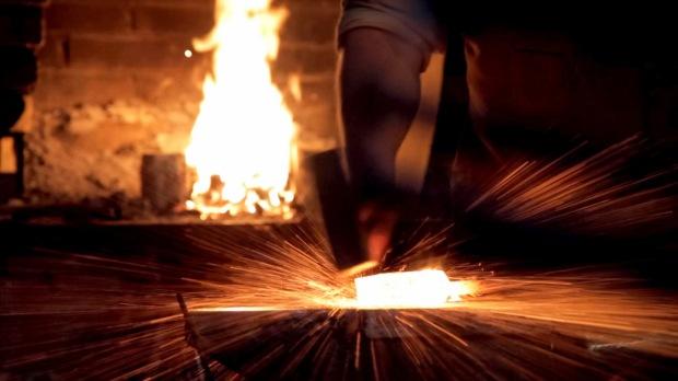 refiner's fire (8-28-17)