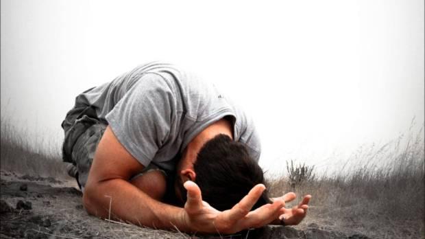 Prayer (12-10-17)