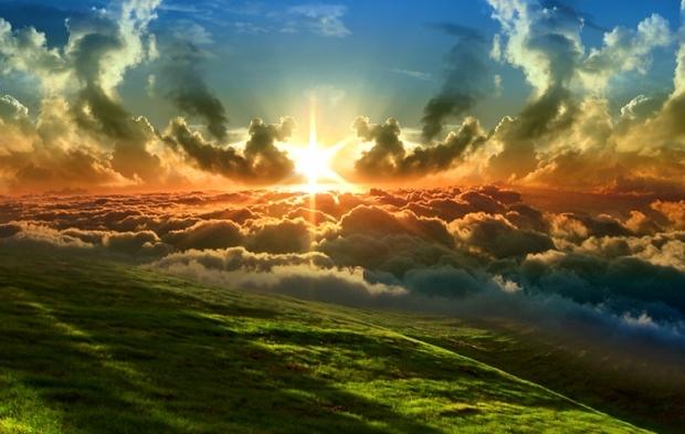 sunrise (2-12-18)